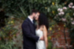 The Albion Pub Wedding, Herb Garden, London, Islington captured by Grace Pham Photography 8