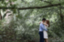 Holland Park, London Engagement Photoshoot 03