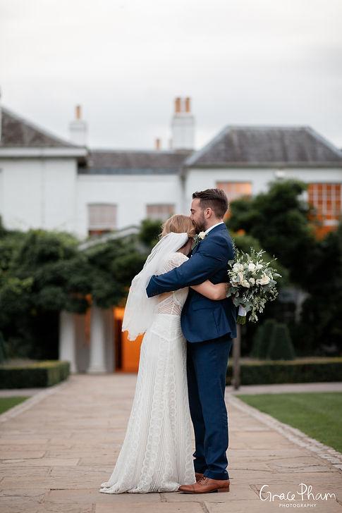Pembroke Lodge Wedding Photographer 2021_31