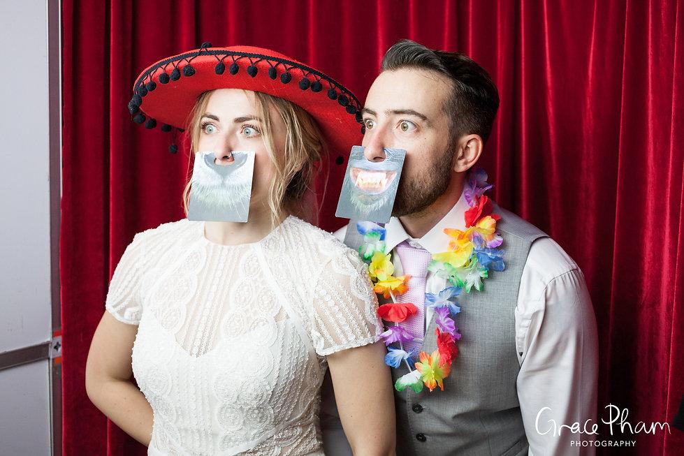 Pembroke Lodge Wedding Photography Londo