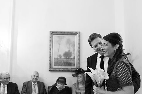 Chelsea Old Town Hall Wedding, London, The Rosetti Room - Grace Pham Photography 10