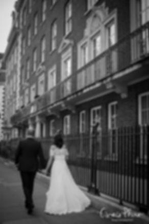 Mayfair Library Wedding, Westminster Register Office, London Wedding Photographer 14