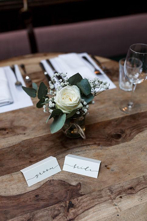 The Alfred Tennyson Wedding Photography reception 03