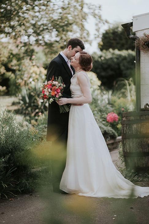Countryside Family Farm Wedding by Grace Pham Photography 16