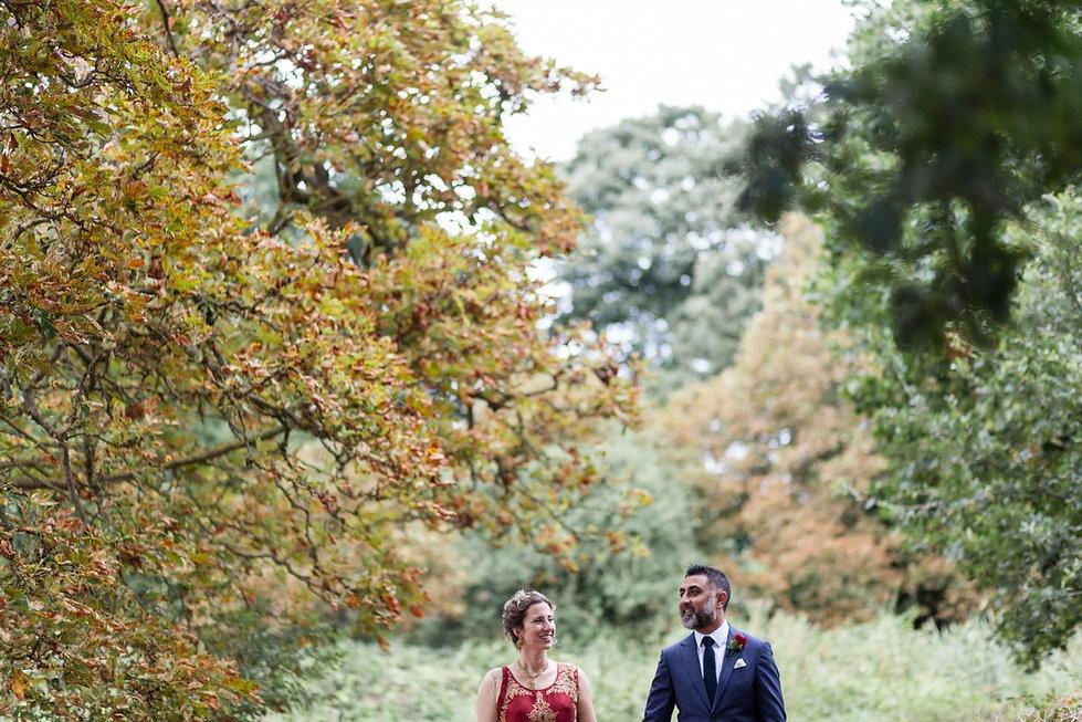 Morden Park House, Merton Reigster Office Wedding, by Grace Pham Photography Aug 2018 26