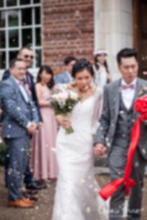 De Vere Devonport House Wedding Photography 03