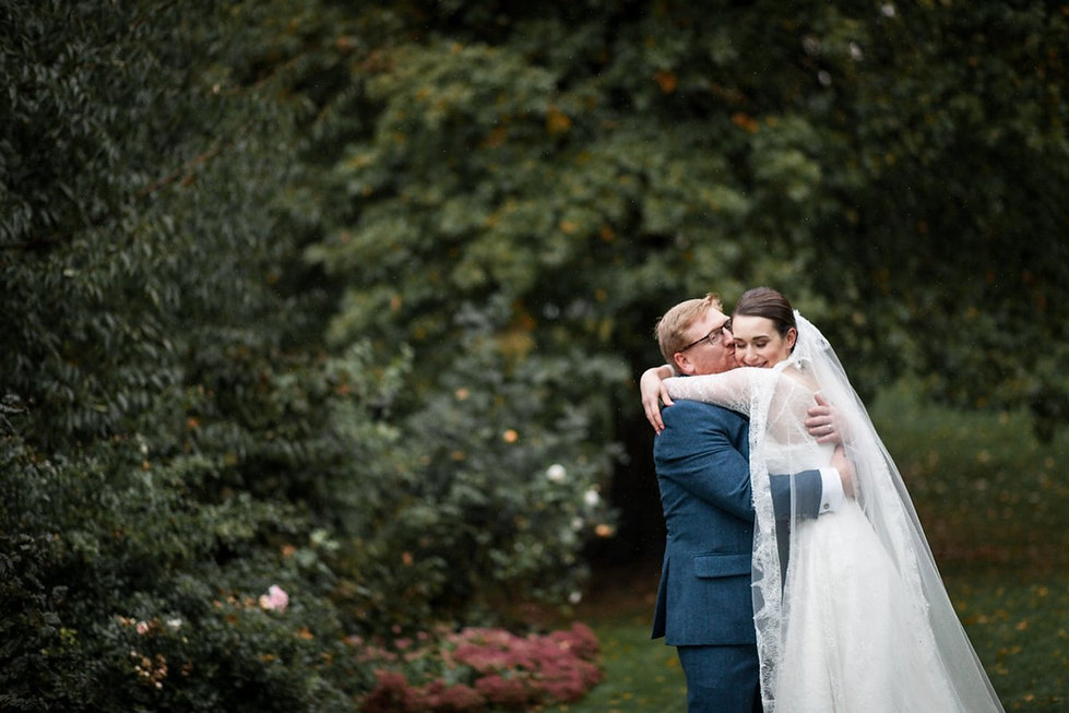 St James's park wedding photos by Grace Pham Photography 05