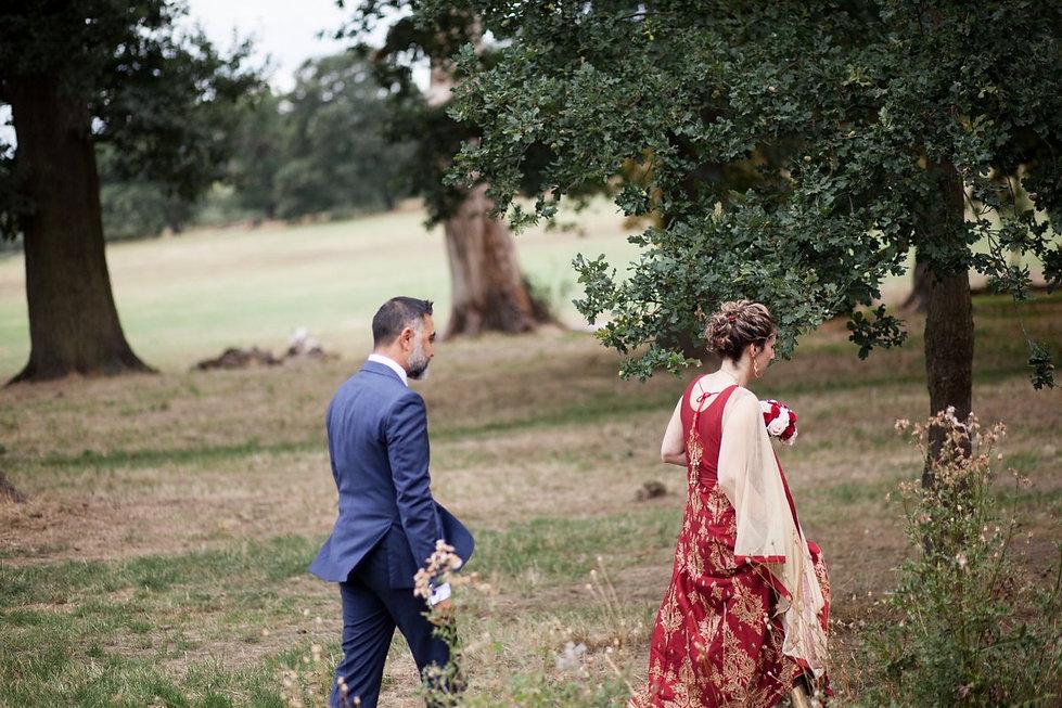 Morden Park House, Merton Reigster Office Wedding, by Grace Pham Photography Aug 2018 21