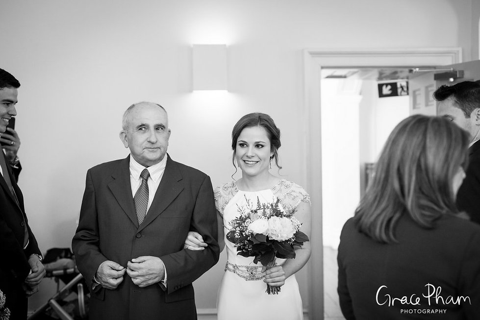 Clissold House Wedding Photography, London 06