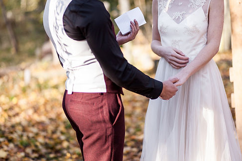 Boho Autumn elopement styled shoot, tower hamlets cemetery, east London wedding, Grace Pham photography 11