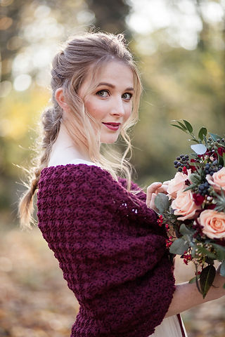 Boho Autumn elopement styled shoot, tower hamlets cemetery, east London wedding, Grace Pham photography 02