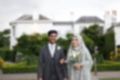Pembroke Lodge Wedding, Richmond Park captured by Grace Pham Wedding Photographer 11