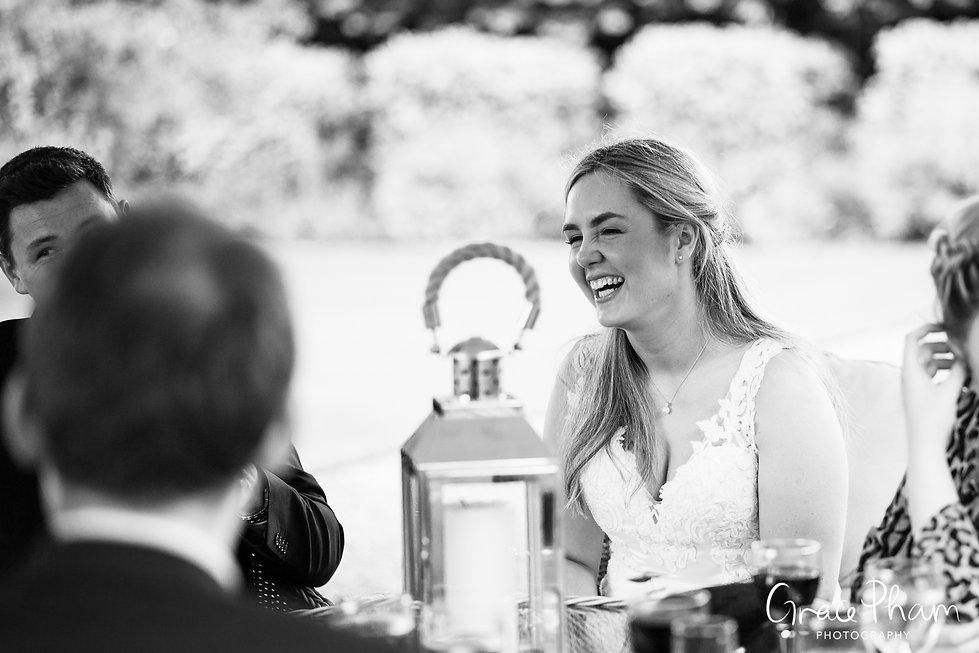 Gate Street Barn Wedding Venue captured by Grace Pham Photography 5