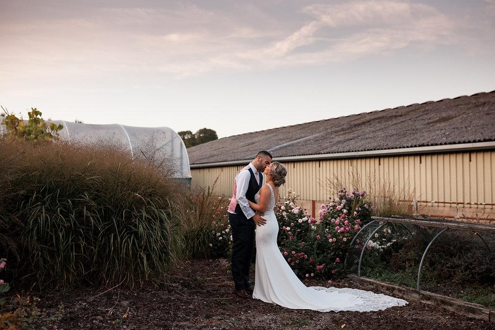 Bury Court Farm Wedding 20