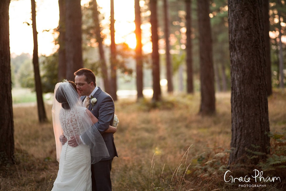 Bearwood Lakes Golf Club Wedding, Wokingham, Grace Pham Photography 07
