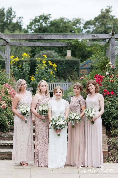 Pembroke Lodge, Richmond Park Wedding by London wedding photographer 07