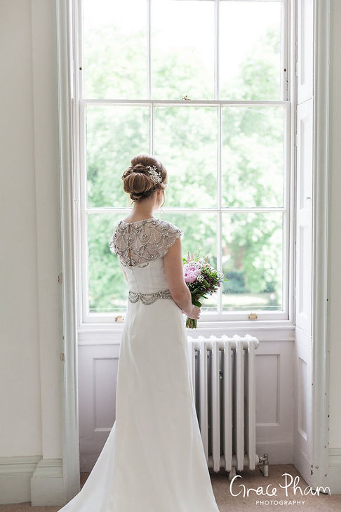 Clissold House Wedding Photography, London 13