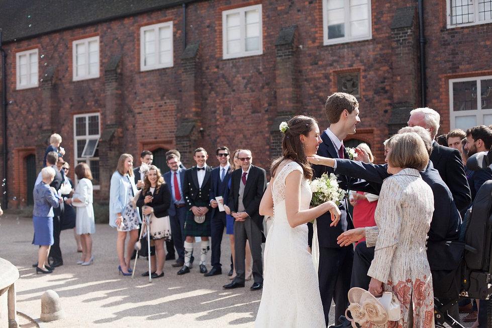 Fulham Palace Wedding Photographer 11