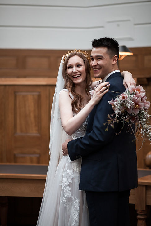 St Albans Museum + Gallery Wedding Photography 08