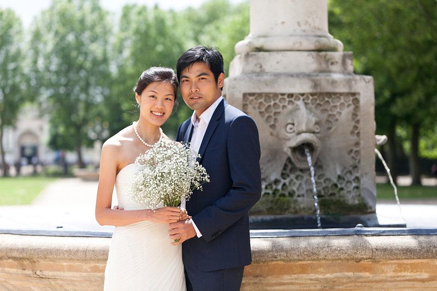 Greenwich Wedding Photographer, Woolwich Town Hall Wedding
