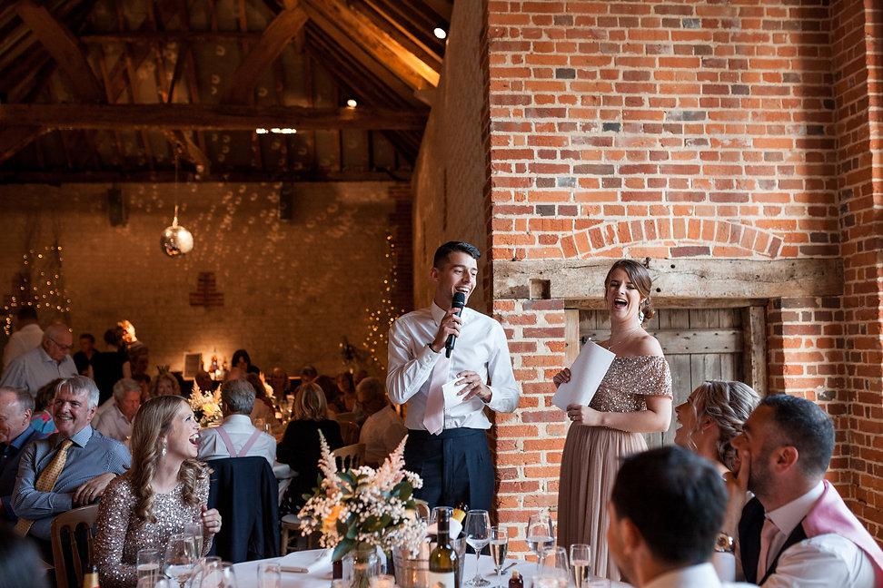 Bury Court Farm Wedding 08