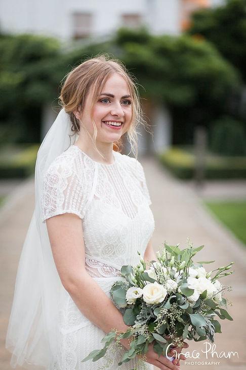 Pembroke Lodge, Richmond Park Wedding by London wedding photographer 12