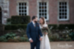 Beautiful St Giles House Wedding, Dorset, captured by Grace Pham Photography 05