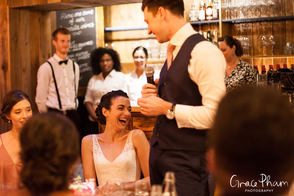 The Country Arms Pub Wedding, The Belvedere, London, captured by Grace Pham Photography 24