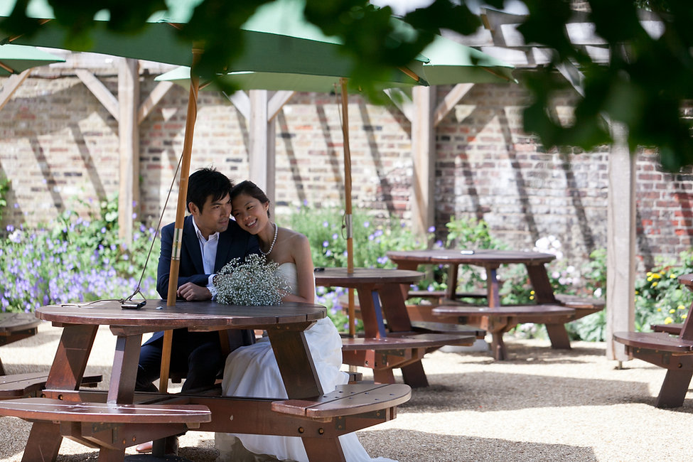 Greenwich Wedding Photographer, London
