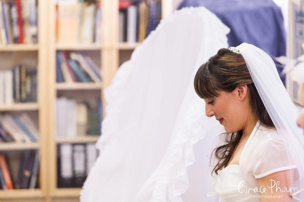 Jewish Wedding Photographer London 06