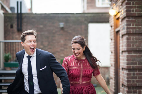 Chelsea Old Town Hall Wedding, London 24