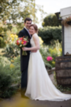 Hill Green Farm wedding in Bedford captured by Grace Pham Photography 4