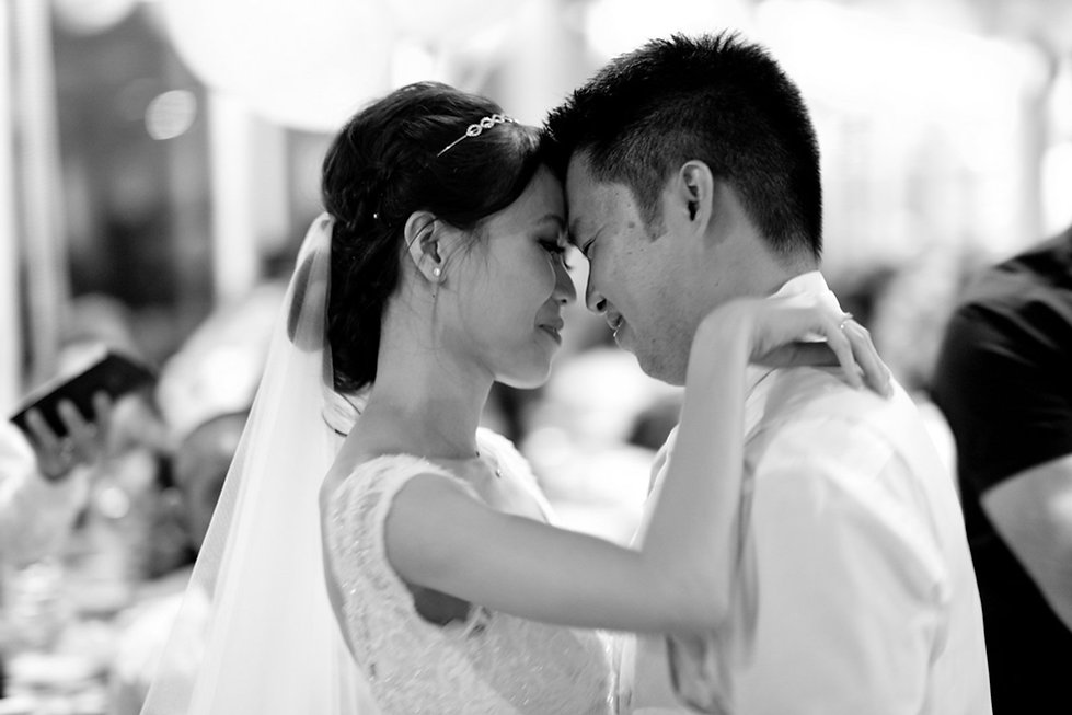 Vietnamese Wedding Photographer - Yi Ban Greenwich, London 36