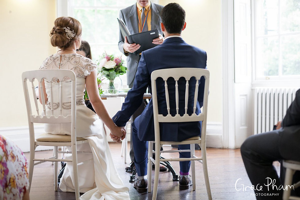 Clissold House Wedding Photography, London 07
