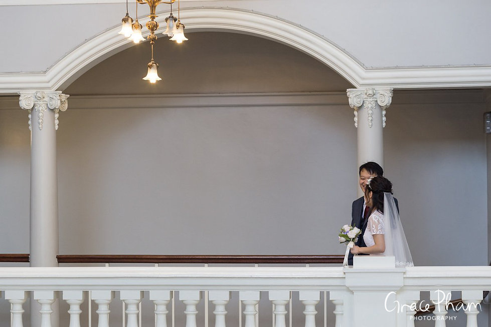Woolwich Town Hall Wedding, Greenwich Wedding Photographer, London 10