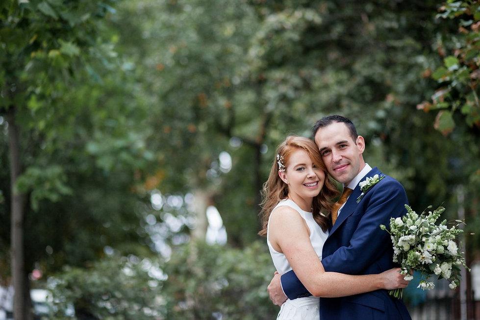 Islington Town Hall Wedding Photography, The Mayor's Parlour 0