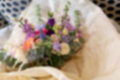 Wedding Bouquet, Surrey Wedding Photographer