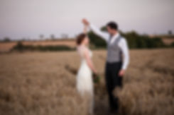 Hill Green Farm wedding in Bedford captured by Grace Pham Photography 6