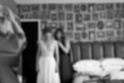 Meaghan Martin's Wedding at Cannizaro House, Wimbledon captured by London Wedding Photographer 24