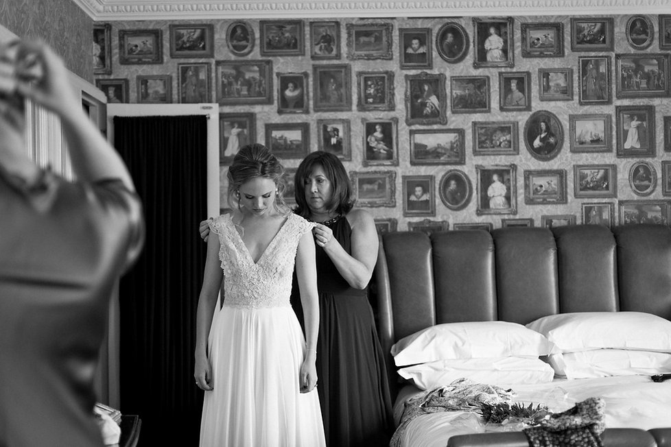 Meaghan Martin's Wedding at Cannizaro House, Wimbledon captured by London Wedding Photographer 24