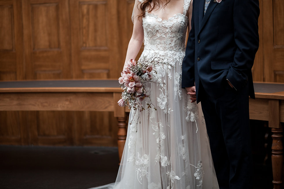 St Albans Museum + Gallery Wedding Photography 07