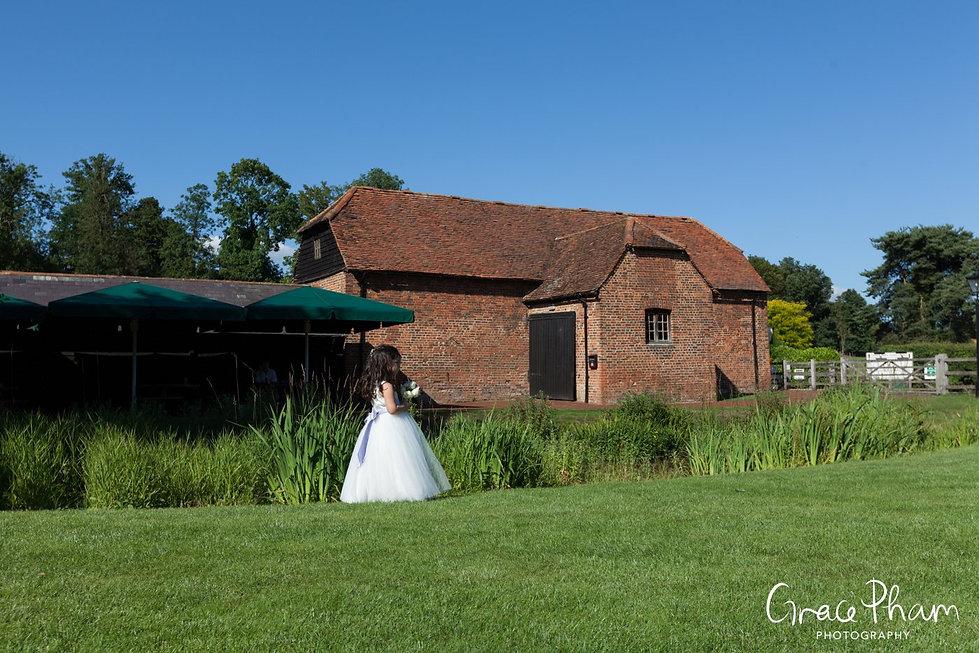 Tewin Bury Farm Hotel Wedding Photographer,Hertfordshire 01