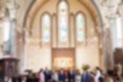 Christ Church Baptism, Chelsea, London Photographer 02