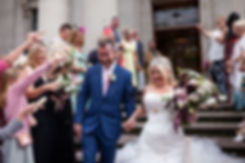 Marylebone Town Hall Wedding Photography Aug 2019 4