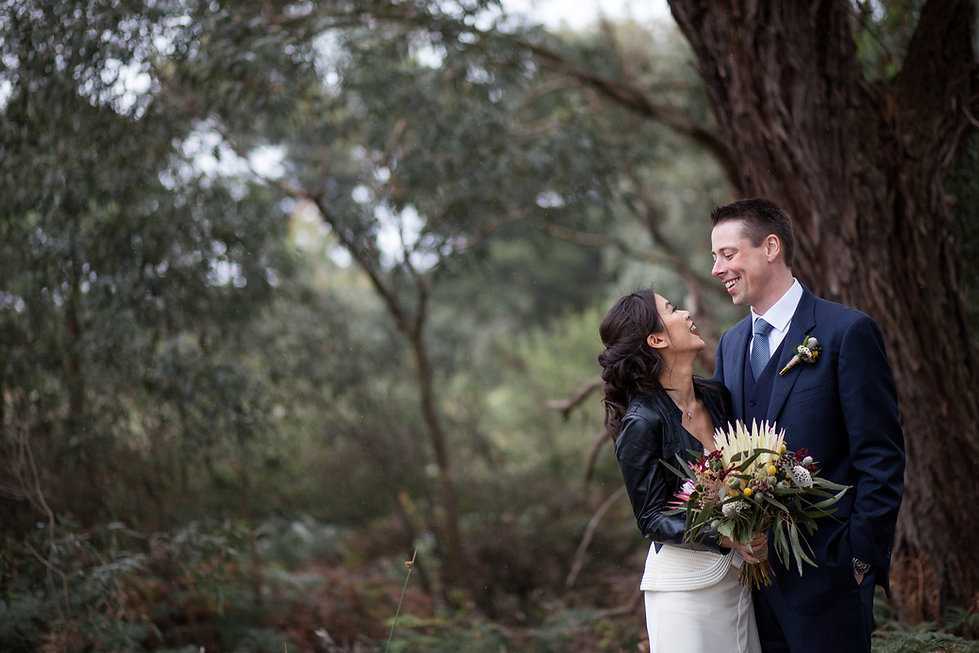 Settlers Run Golf & Country Club Wedding by Grace Pham Photography 02