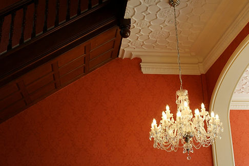 Langtons House WeddingPhotographer, East Room