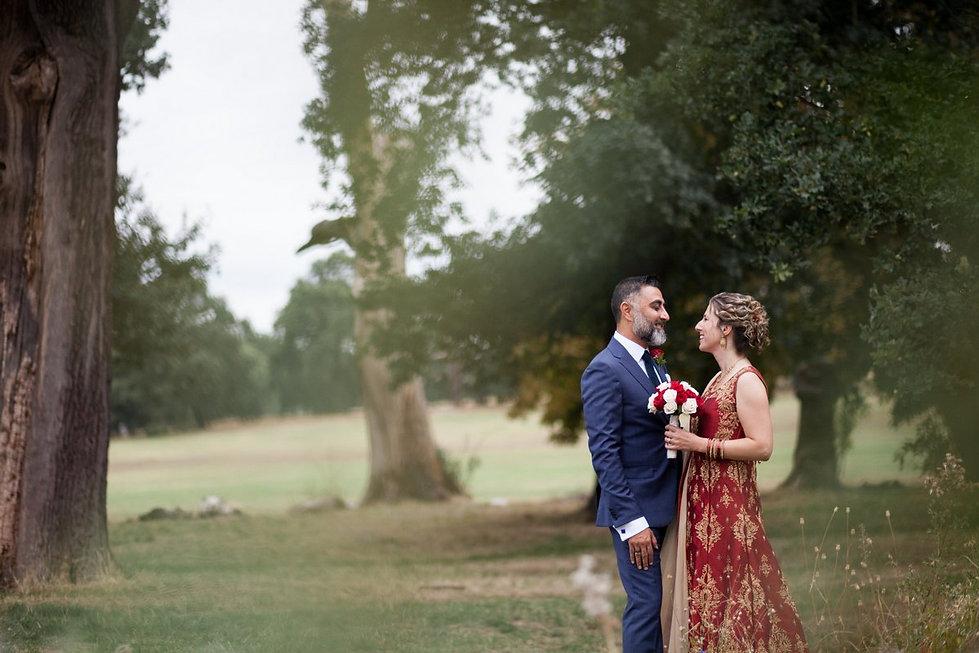 Morden Park House, Merton Reigster Office Wedding, by Grace Pham Photography Aug 2018 23