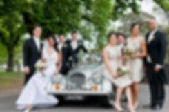 reportage london wedding photographer