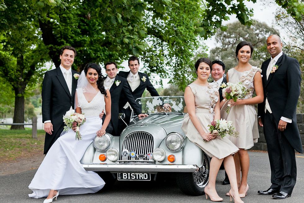 reportage london wedding photographer