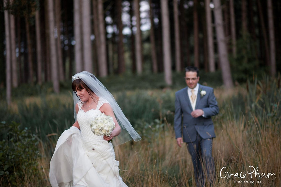 Bearwood Lakes Golf Club Wedding, Wokingham, Grace Pham Photography 03